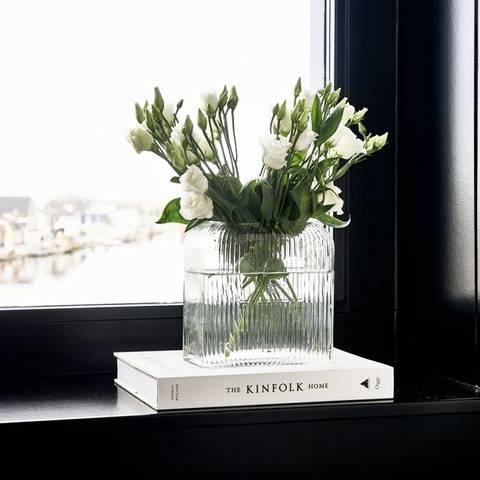 Bilde av RIVIERA MAISON - LOVELY FLOWERS VASE