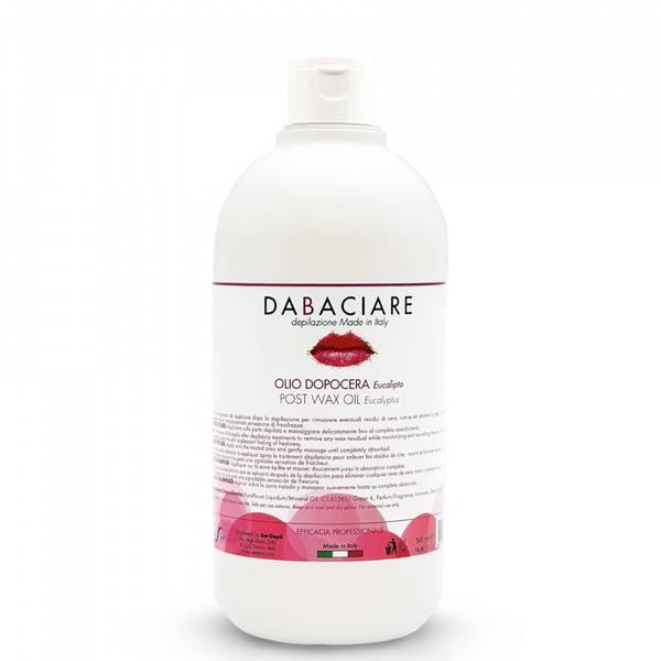 Bilde av Dabaciare Post Wax Oil med Eukalyptus 500 ml.