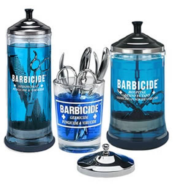 Bilde av Barbicide veske 2 liter konsentrat