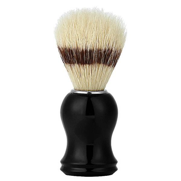 Bilde av Barberkost -  Boar bristle 10 cm.