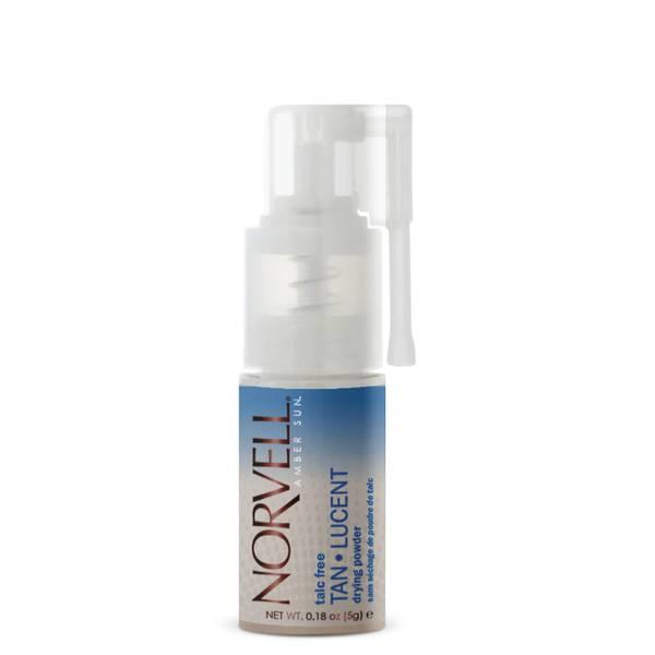 Bilde av Norvell tan lucent talc free drying powder applicator