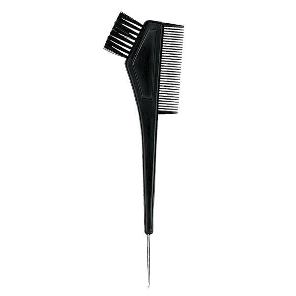 Bilde av Fargebørste for hårfarge med heklenål 21 cm.