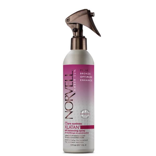 Bilde av Norvell Pre-Sunless xLaTan pH Balancing Spray 237 ml.
