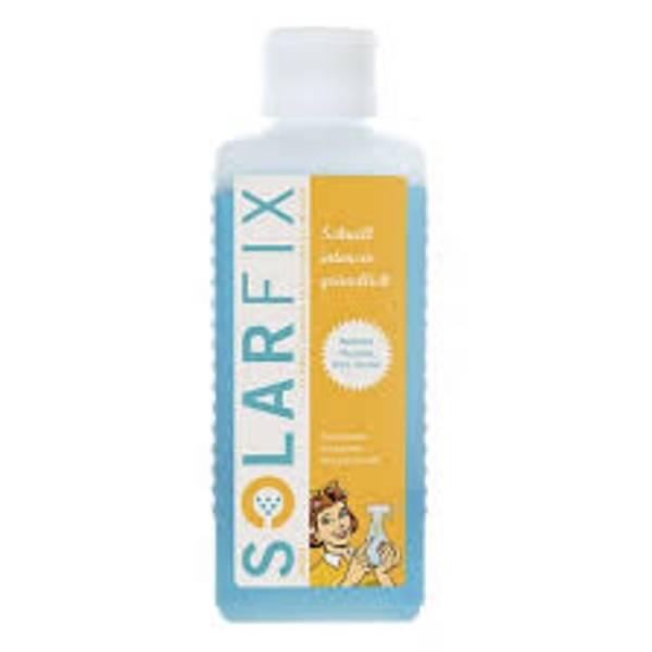 Bilde av Solarfix - renseveske 150 ml. gir 10 liter. ferdig såpe