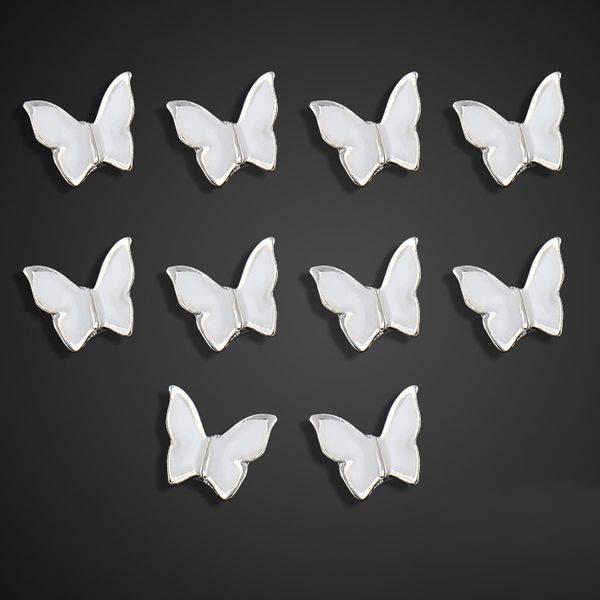 Bilde av Sommerfugler 10 stk.