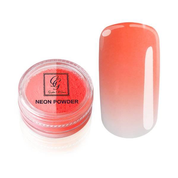 Bilde av Neon Powder Oransje