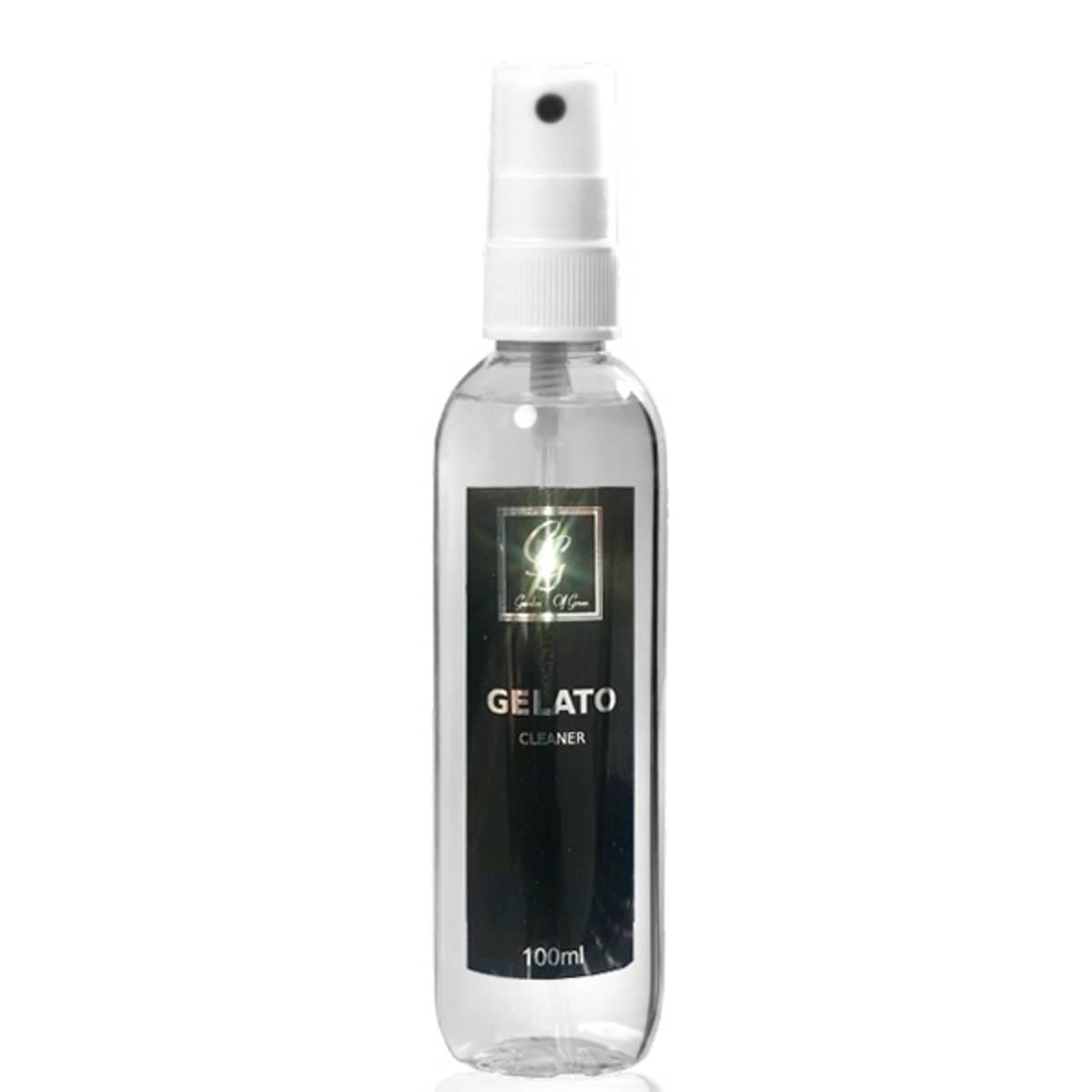 Cleaner - Gelato 100ml m/ spray