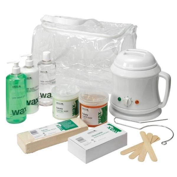 Bilde av Startpakke - Bellitas Wax Kit
