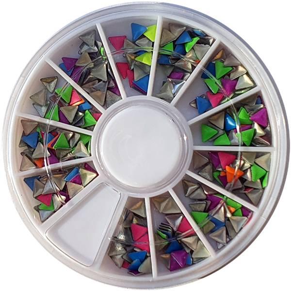 Bilde av Negldekor - Metalldekor med farge
