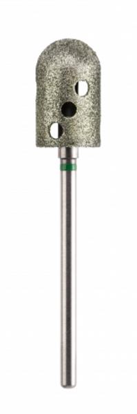 Bilde av Diamantslip Hurrican grov - L 15mm x Ø 9.5mm