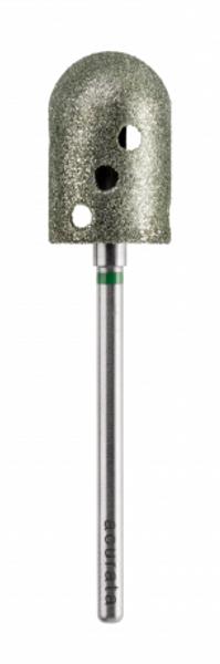Bilde av Diamantslip Hurrican grov - L 17mm x Ø 11mm