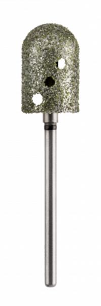 Bilde av Diamantslip Hurrican ekstra grov - L 17mm x Ø 11mm