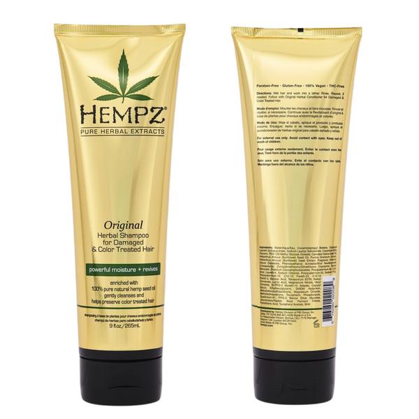 Bilde av Hempz Original Herbal Shampoo