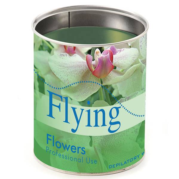 Bilde av Italian Flying Flowers Wax 800 ml.
