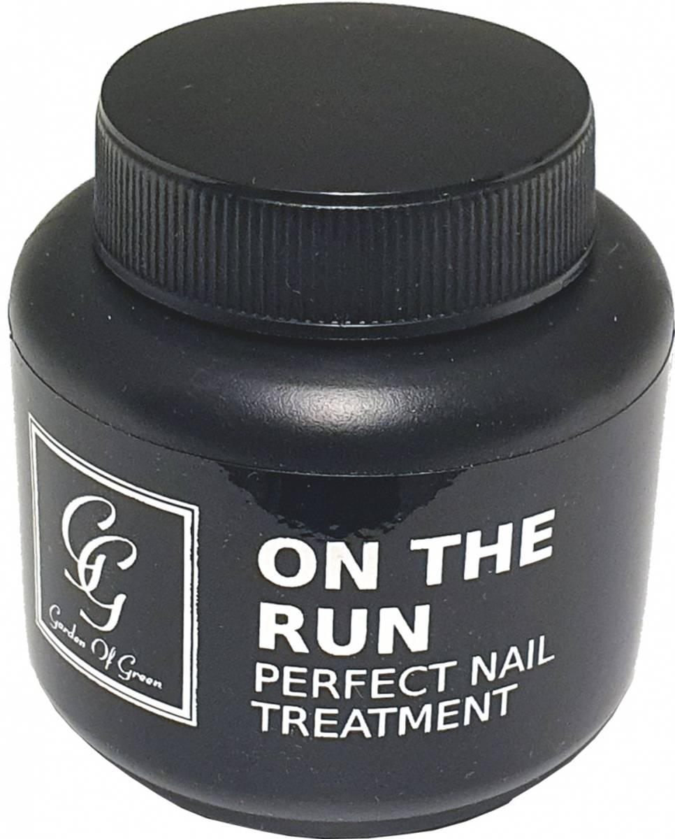 On The Run Neglebåndsolje - Perfect Treatment