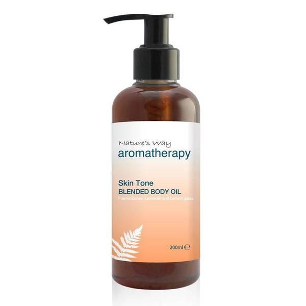 Bilde av Massage Oil 200ml. - Skin Tone