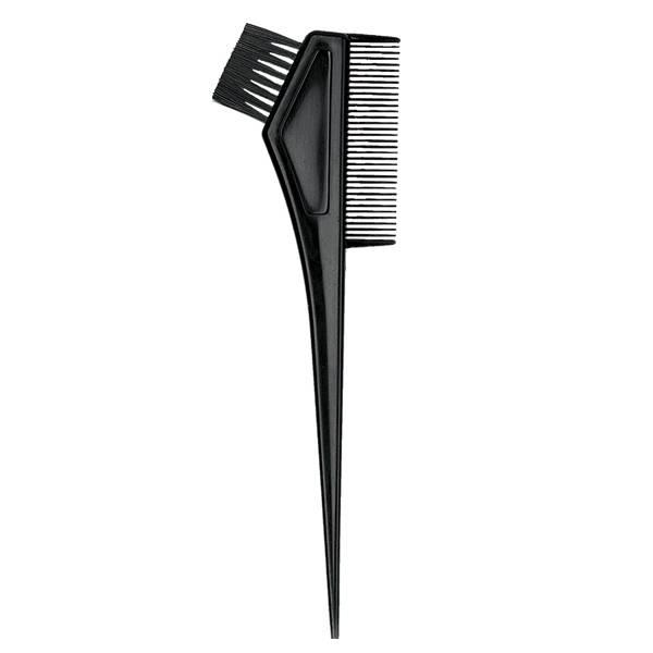 Bilde av Fargebørste for hårfarge med kam 20.5 cm.