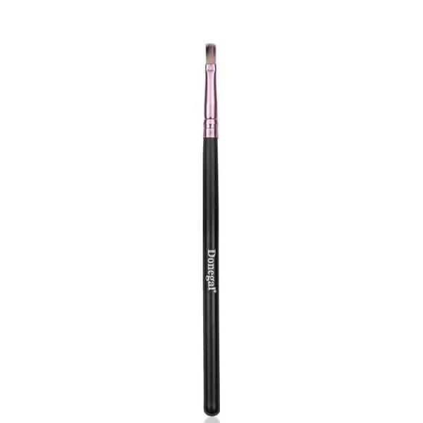 Bilde av Sminkekost - LOVE PINK - Eyeliner and lip brush