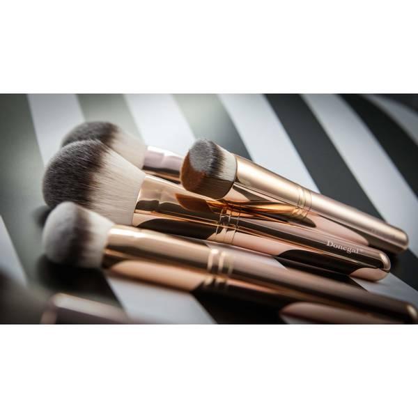 Bilde av Sminkekost - ROSY VIBES - Contour Brush