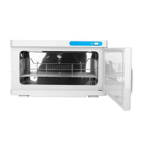 Bilde av Håndklevarmer med UV-C sterilisator 16 Liter - Hvit