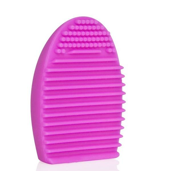 Bilde av Sminkekostrenser i silikon