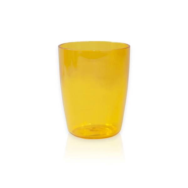 Bilde av Plast baderomsglass