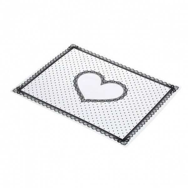 Bilde av Underlag for negldesign i silikon