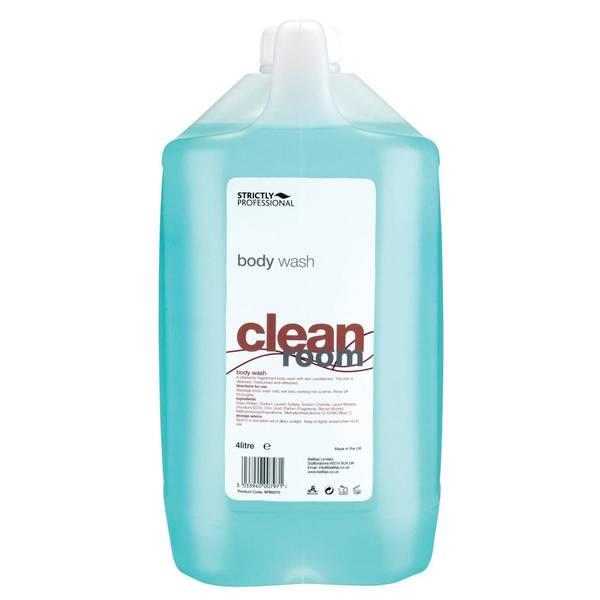 Bilde av Body Wash (4 liter)