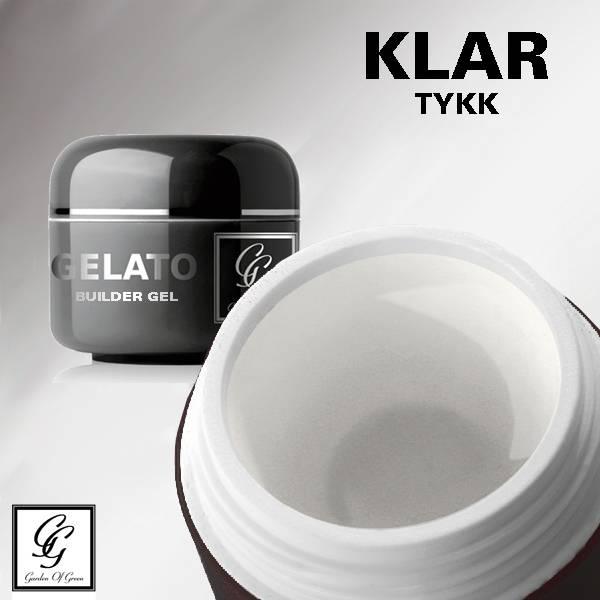 Bilde av Klar Tykk  (Clear Thick)  - 15g