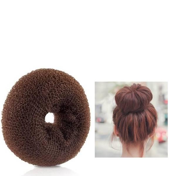 Bilde av Hårstrikker Hair Bun