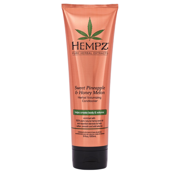 Bilde av Hempz Sweet Pineapple & Honey Melon Herbal Volumizing Conditione