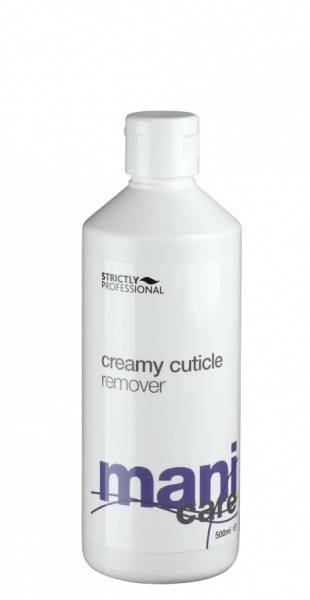 Bilde av Neglebåndsfjerner krem / Creamy Cuticle Remover