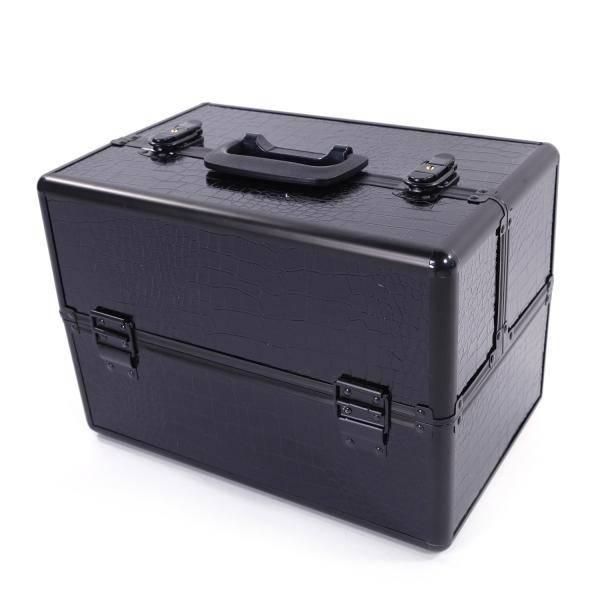Bilde av Kosmetikkoffert / Sminkekoffert i sort farge