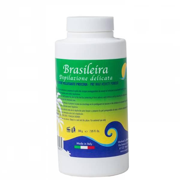 Bilde av Brasileira Talkum til Brasiliansk Voksing