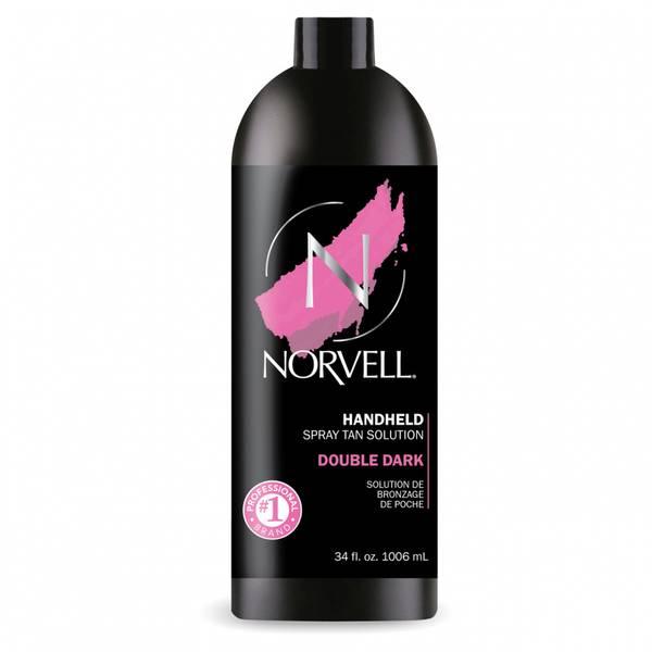 Bilde av Norvell premium spraytan double dark farge 1 liter
