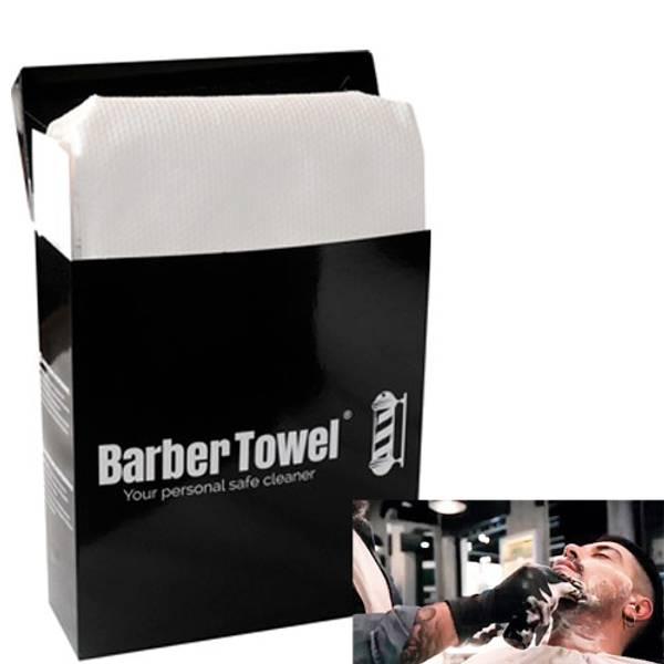 Bilde av Barber håndklær ( Barber Towel) 30 stk.