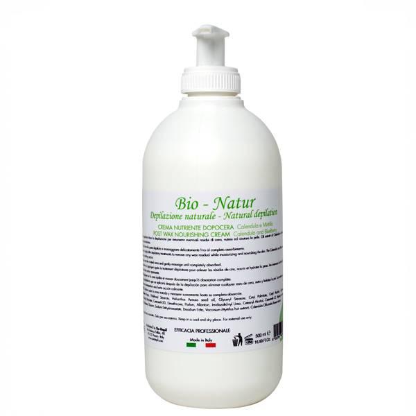 Bilde av Bio-Nature After Wax Moisturizer Crem 500 ml.