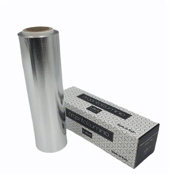 Bilde av Aluminiumsfolie 20 cm. - 650 gram