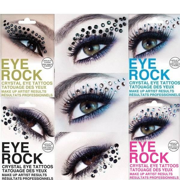 Bilde av Eye Rock krystaller