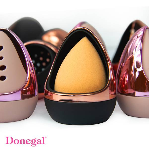 Bilde av Makeup blender beholder