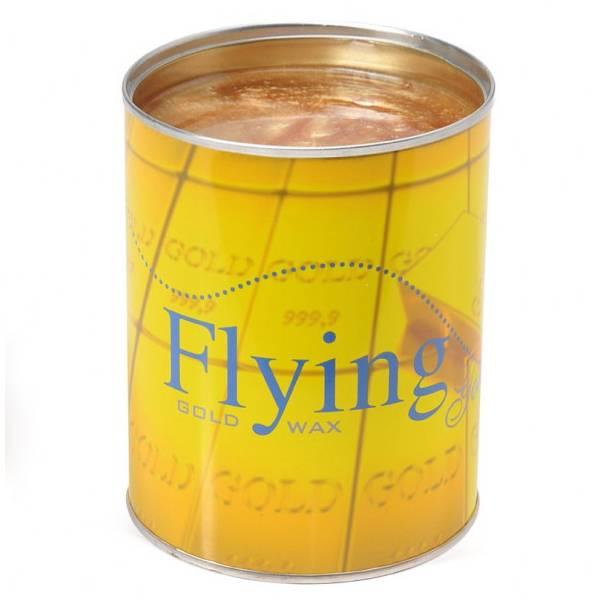 Bilde av Italian Flying Gold Wax 800 ml.