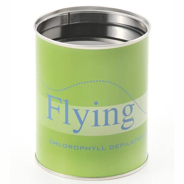 Bilde av Italian flying Chlorophyll Wax 800 ml.