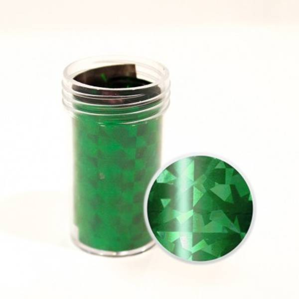 Bilde av Neglefolie nr. 8 Green Magic
