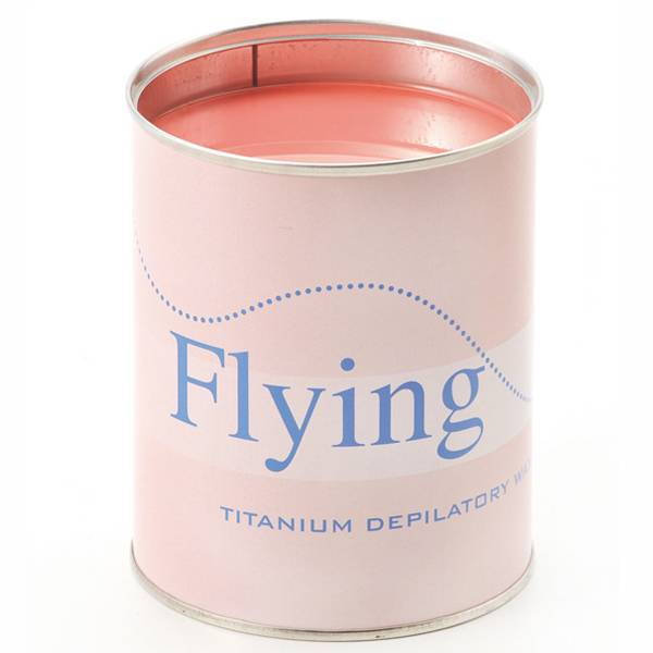 Bilde av Italian Flying Titanium Dioxide Wax 800 ml.