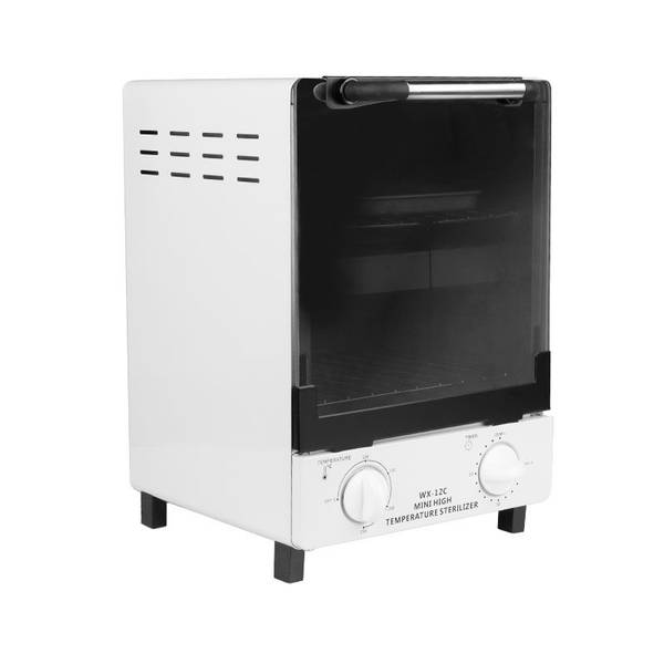 Bilde av Varme og UV-C sterilisator