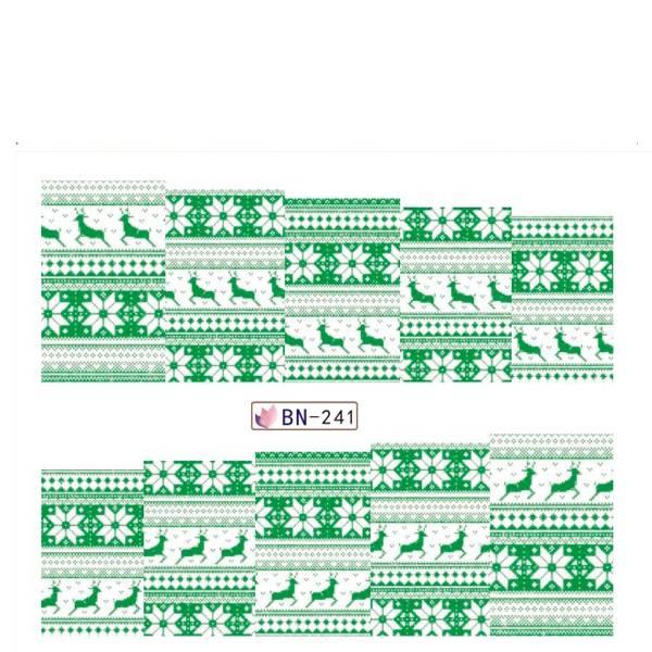 Bilde av Juledekor #6 - 12 sett.