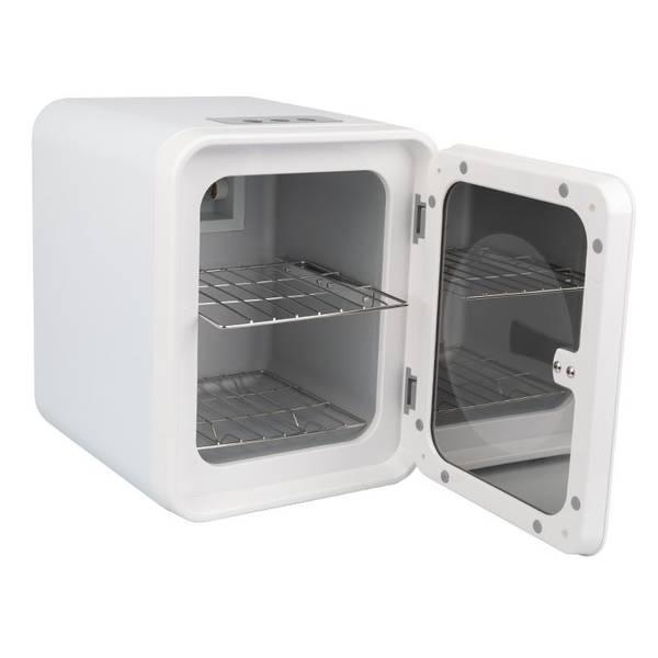 Bilde av Håndklevarmer med UV-C sterilisator - Hvit