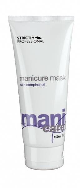 Bilde av Manikyr maske 100 ml.