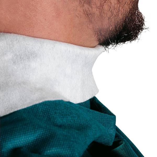 Bilde av Frisørkrage / Barberer krage  med høy sugeevne  100 stk. 8x50 cm