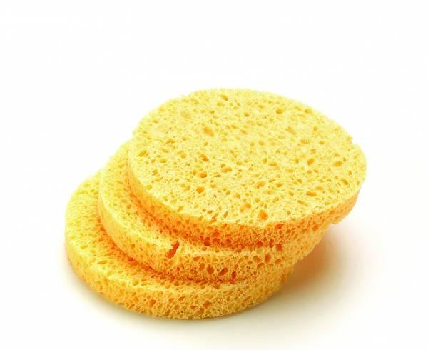Bilde av Kosmetikk svamp 3 stk.